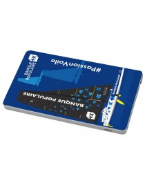 Batterie Nomade